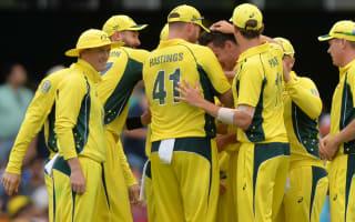 Aussies looking to claim ODI series