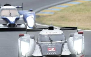 Perfect 10 as Audi clinches victory at a thrilling Le Mans 24 Hours