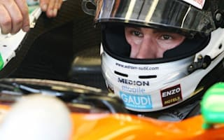 Sutil calm amid rumours Williams deal close