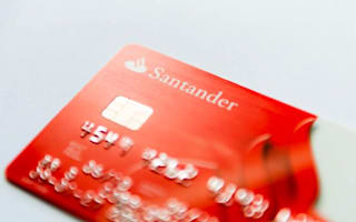 Santander 123 current account: interest rate halved to 1.5%