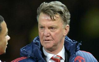 Don't be rash with Van Gaal, warns Pallister