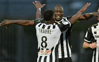 Ligue 1 Review: Angers bounce back to sink Monaco, Hantz up and running at Montpellier