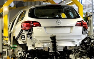 Decision soon on Vauxhall plant at Ellesmere Port