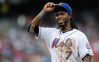 Mets reunite with former All-Star shortstop Reyes