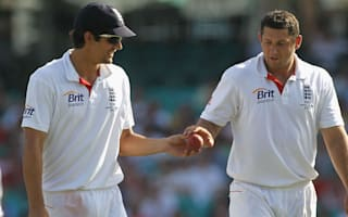 Media pressure forced Cook out - Bresnan