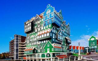 The world's strangest hotels