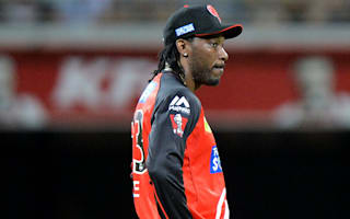 Watson not surprised by Gayle as Chappell calls for ban