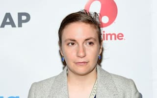 Lena Dunham blasts Kanye West's naked celebs music video