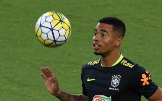 Jesus will make Premier League history - Rivaldo