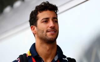 Ricciardo: Red Bull not close to a race victory