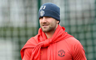 Irwin backs Shaw to bounce back at Manchester United