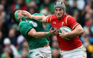 Wales monitoring Davies fitness