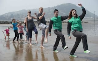 Staycationing 'boost for Butlins'