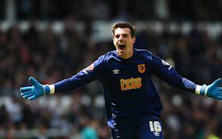 Jakupovic signs new Hull City contract