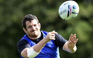 Wales call-up prop Jarvis