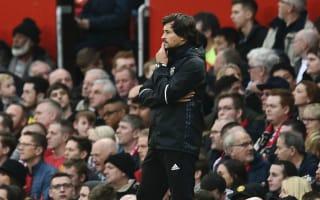 United's fortunes will change - Faria