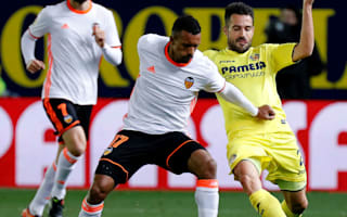 Nani thigh injury tempers Valencia's Real Madrid joy