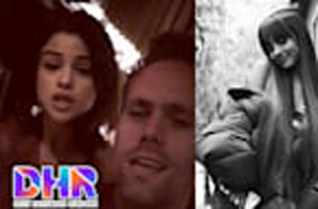 Selena Gomez NEW SINGLE? - Ariana Grande DIVA Post Upsetting Fans (DHR)