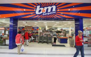 B&M sees full-year profits soar by 18%