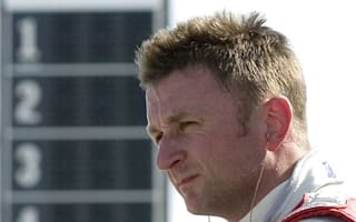 McNish in pole position for Daytona 24 Hours race
