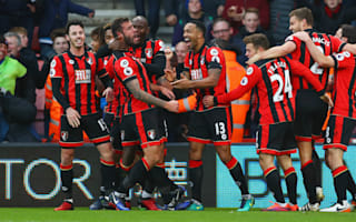 Bournemouth 4 Liverpool 3: Stunning comeback leaves Klopp's men reeling