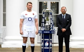 Hartley to retain England captaincy for Six Nations