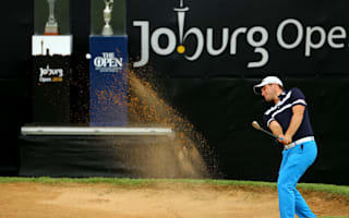 Lombard lands share of Joburg lead