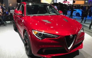 Top five cars from the LA Auto Show