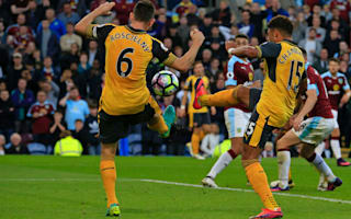 Koscielny unsure of handball claims