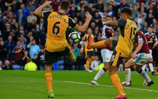 Koscielny unsure of handball claims