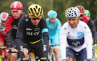 Tour de France 2016: Froome and the contenders for yellow