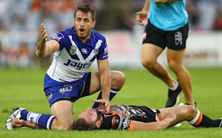 Tigers hopeful over Farah injury