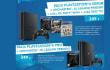 Estas son las ofertas de PlayStation para el Black Friday