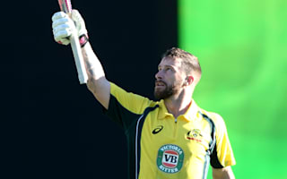 Wade's first ODI century sets Aussies up for opening win