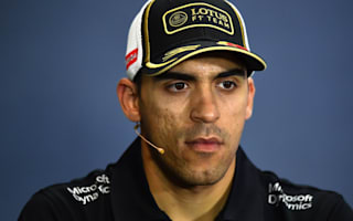 Maldonado wanted F1 return after Rosberg retirement
