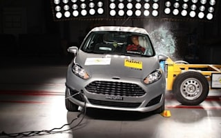 Euro NCAP reveals its latest five star performers