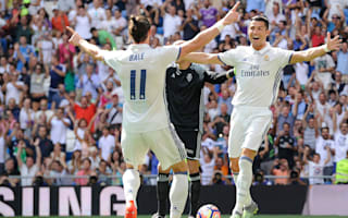 Bale and Ronaldo ready for Villarreal clash