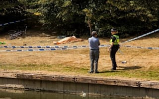 Tourists sunbathe just yards from dead bodies in Cambridge