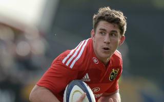 Late Keatley drop-goal keeps Munster top