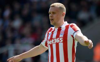 Shawcross back injury not serious - Bowen