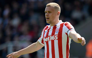 Shawcross back injury not serious - Bowen