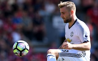 Missing Euros the right choice for Shaw