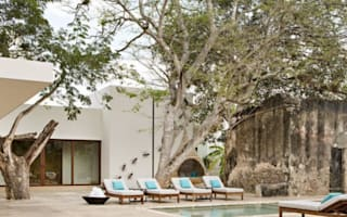 This resort has been named the world's best designed hotel