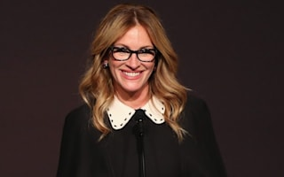 Julia Roberts tipped to star in her first TV series