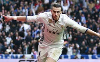 'Vamosss!!!' - Bale ecstatic after scoring on Real Madrid return