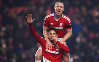 Middlesbrough 1 Hull City 0: Ramirez sinks sorry Tigers