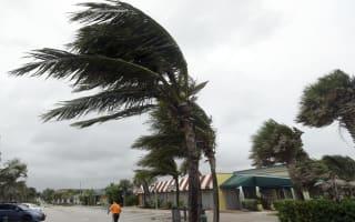 UK flights to Florida hit as hurricane pounds Sunshine State