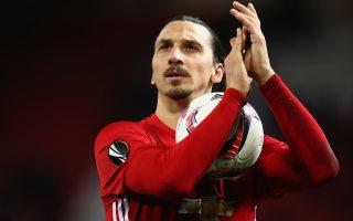 'It is fantastic for him' - Mourinho hails Ibrahimovic