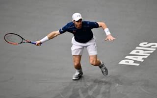 Raonic the final obstacle in Murray's quest