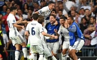 Asprilla: Real Madrid are a team of rats!